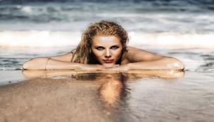 Deniz Makyajı Nasıl Yapılır