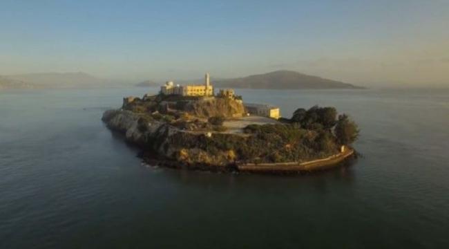 Efsanevi Alcatraz Hapishanesi Hakkında Bilgiler