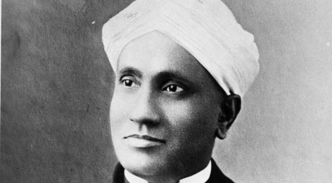 Hindistanlı Fizik Dahisi CV Raman Kimdir, Bilime Katkıları Nelerdir?