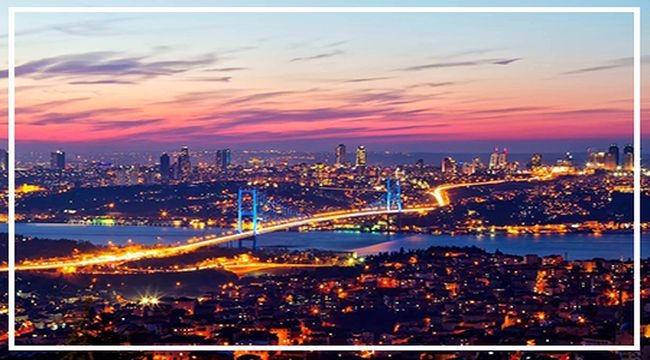 İstanbul'da Ziyaret Edilmesi Gereken 10 Yer