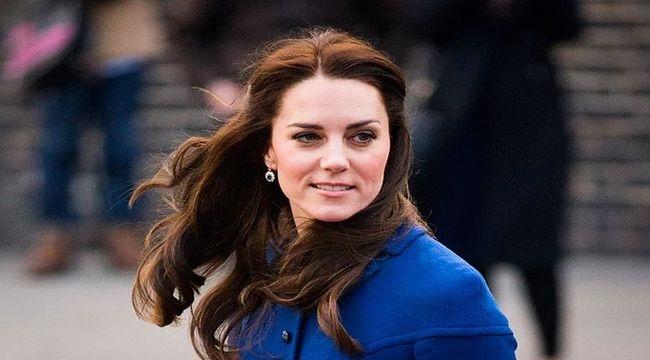 Kate Middleton Makyajı Nasıl Yapılır