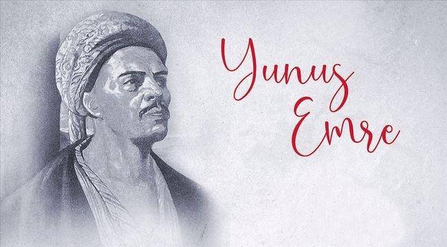 Yunus Emre Sözleri Resimli
