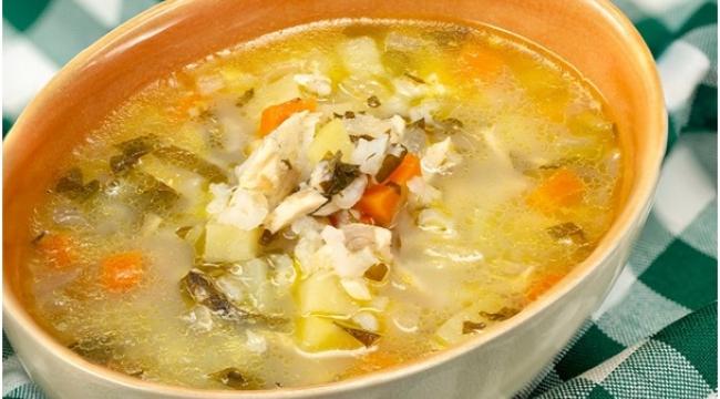 Balık Çorbası Tarifi Nasıl Yapılır?