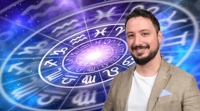 Astrolog Can Aydoğmuş Kimdir