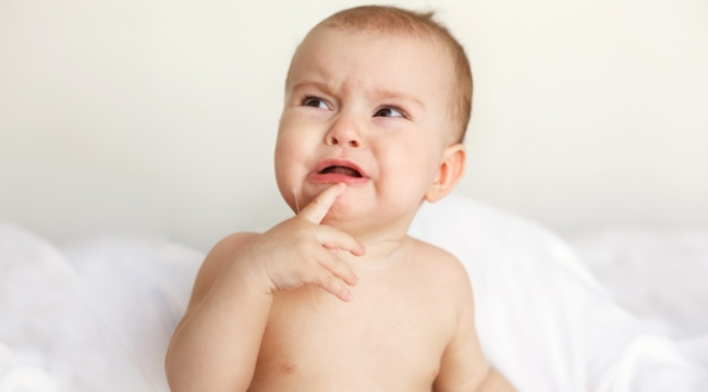 Bebeklerde Kolik Nedir?