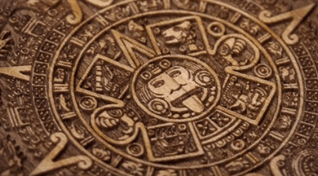 Maya Astrolojisine Dair Her Şey