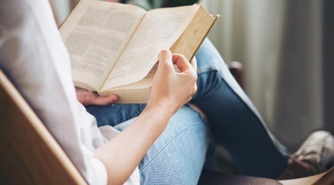 Daha Çok Kitap Okuyup Daha Kolay Anlamanızı Sağlayacak 5 Yöntem
