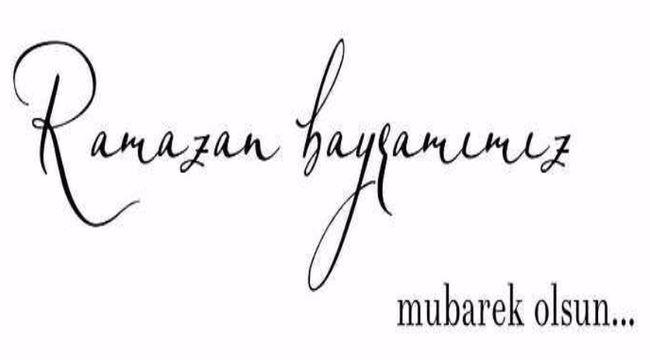 Ramazan Bayramı Sözleri ve Mesajları