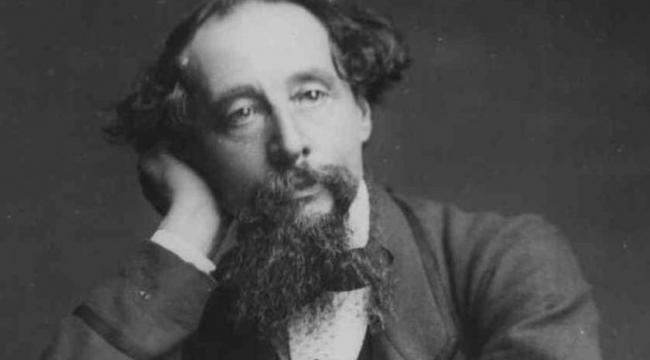 İngiliz Yazar Charles Dickens Kimdir?