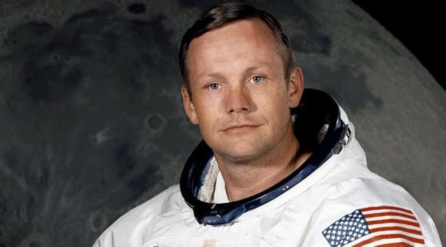 Neil Armstrong Kimdir?