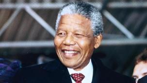 Siyasi Lider Nelson Mandela Kimdir?