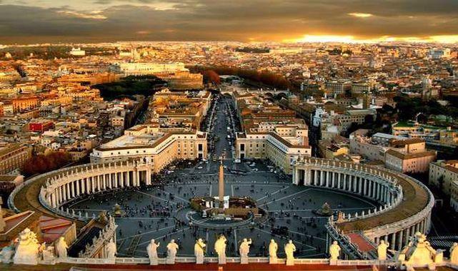 Buram Buram Tarih Kokan Roma Gezisi